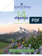 Cleanse 14 Guide Rev 042310 Web