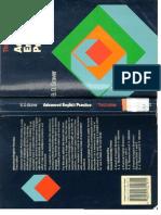 BD Graver - Advanced English Practice