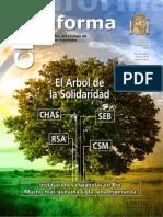 Revista CRE Informativo del Consejo de Residentes Españoles Número 13. 2011