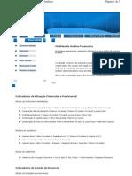Www.analisefinanceira.com.Br Analisefinanceira