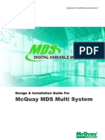 IM-MDS Design and Installation Guide