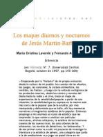 Los mapas diurnos y nocturnos de Jesús Martín-Barbero  (entrevista)