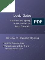04 Logic Gates1