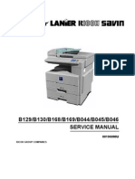 Manual de Servicio Aficio 1515 (Ingles)1