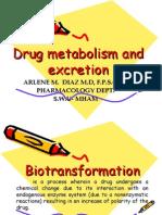 Bio Transformation Presentation
