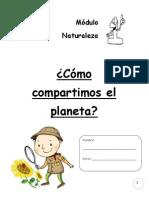 01_Módulo Como compartimos el planeta 1ro