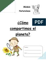 03_Módulo Como compartimos el planeta  2do