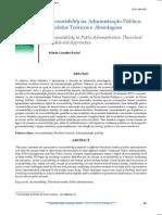administraçao publica teorica