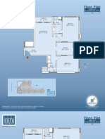 Horizon Floor Plans