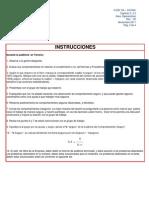 3.3.1 Auditoria Semanal, Anexo 1 Rev 0
