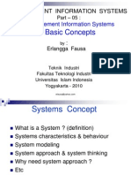Erlangga Jti Uii SIM 2010 Basic Concept of MIS Part 05 Reg IP