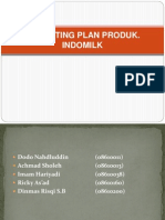 Marketing Plan Pt