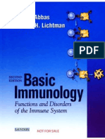 Basic Immunology- Abbas