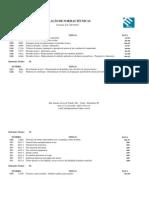 Normas ABNT Utilizadas No Decreto Estadual 56819_2011