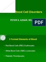Red Blood Cell Disorders.psa