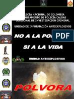 Polvora Normas y Controles Ppt 97 2003
