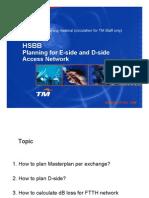 Master Plan Step