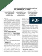 Met a Heuristic As Aplicadas a Geracao de Carrossel No Sistema Brasileiro de TV Digital - PESSOA, LEMOS, CABRAL
