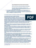 Majas Fernando D Complemento Del Parcial de Historia Del to I