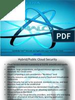 SafeMedia Private/Hybrid/Community/Public Cloud Security