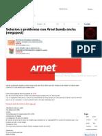 Arnet Router