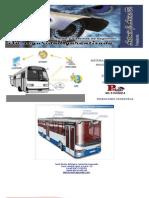 Sistema de Grabacion Digital Movil Para Vehiculos y Autobuses