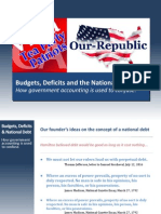Budget,Deficit,Debt