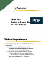 5302 Salivary Proteins