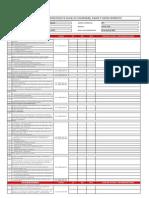 Checklist Anual de Seguridad Salud y Medio Ambiente en T-Gerencia 2008 03 26 (1)