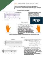 Guida Lettura Tabelle