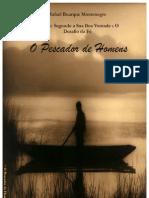 Livro 3 - O Pescador de Homens