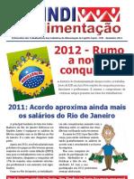 Jornal dos Trabalhadores da Coca-Cola - Rio de Janeiro Refrescos