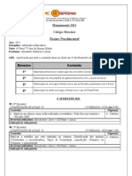 9 - to de a Educativa_6Serie_7Ano_Ensino_Fundamental_2011 (1)