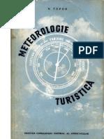 Nicolae Topor - Meteorologie Turistica