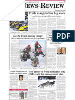 Vilas County News-Review, Dec. 28, 2011 - SECTION A