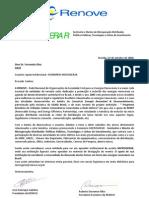 AI - Carta Apoio Institucional ABAE