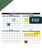 121211 Session Calendar