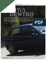 Renault Clio Williams 2.0 16v