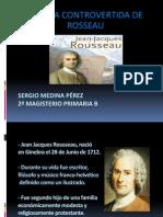 Ppt Rousseau