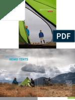 NEMO Product Workbook 2012 (excerpt)