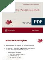 Careers Presentation Oct 2011