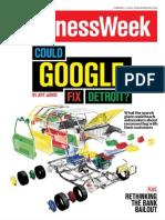 Business Week, 09 Feb 09
