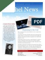 Bethel News January 2012