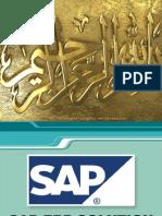 Final Project SAP-ERP