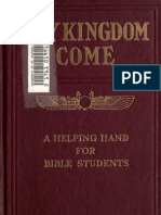 Studies in the Scriptures