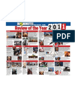 Review of the Year