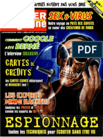 Hacker New Magazine N23 Mai Juin 2008