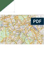harta Roma centru