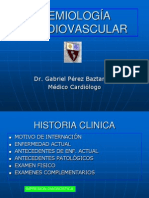 SemioCardiovascular
