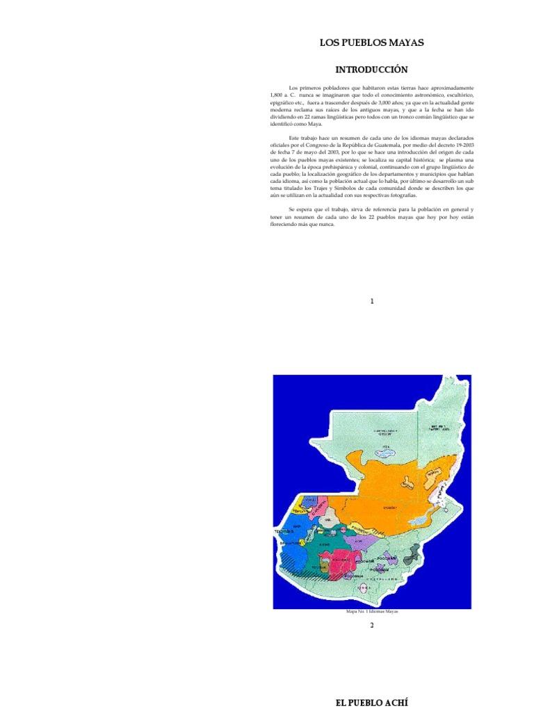 d6845abf07 Los Pueblos Mayas Version Final 2008